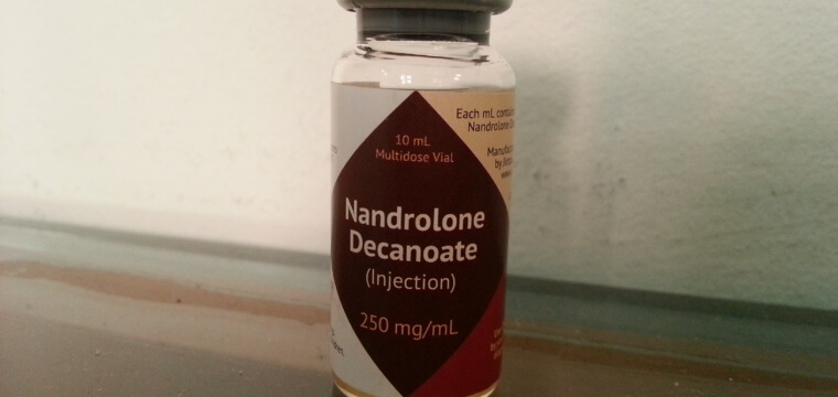 Jintani Labs Nandrolone Decanoate Lab Test Results