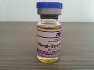 Med-Tech Solutions Deca