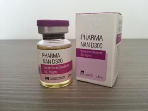 Pharmacom Labs PHARMA Nan D300 (Deca Durabolin)