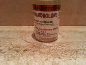 SP Labs Nandrolone-D