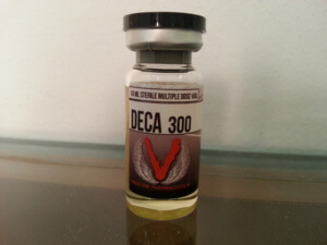 Valkyrie Pharmaceutical Deca 300 (nandrolone decanoate)