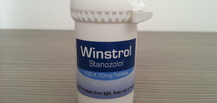 Infiniti Laboratories Winstrol Lab Test Results