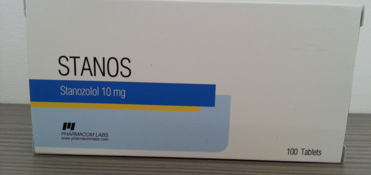 Pharmacom Labs Stanos Dosage Quantification Lab Results [PDF]