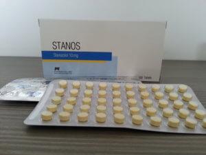 Pharmacom Labs Stanos (Winstrol)