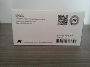 Pharmacom Labs Stanos
