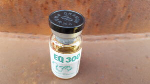 Dragon Pharma EQ 300 (Equipoise)