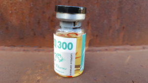 Dragon Pharma EQ 300