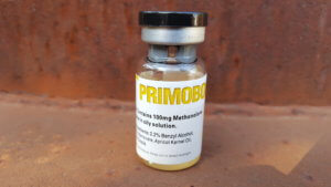 Dragon Pharma Primobolan 100 (methenolone enanthate)