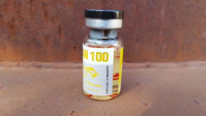 Dragon Pharma Primobolan 100