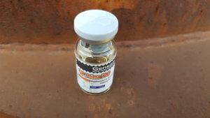 Geneza Pharma GP Prima 100 (methenolone enanthate aka Primobolan Depot)