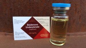 Jintani Labs Boldenone Undecylenate (Equipoise)