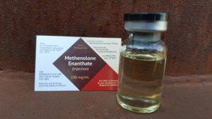 Jintani Labs Methenolone Enanthate (Primobolan Depot)