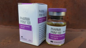 Pharmacom Labs PHARMA Prim 100 (methenolone enanthate)