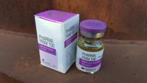 Pharmacom Labs PHARMA Prim 100 (Primobolan Depot)