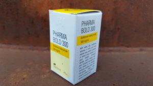 Pharmacom Labs PHARMA Bold 300