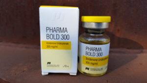 Pharmacom Labs PHARMA Bold 300 (boldenone undecylenate)