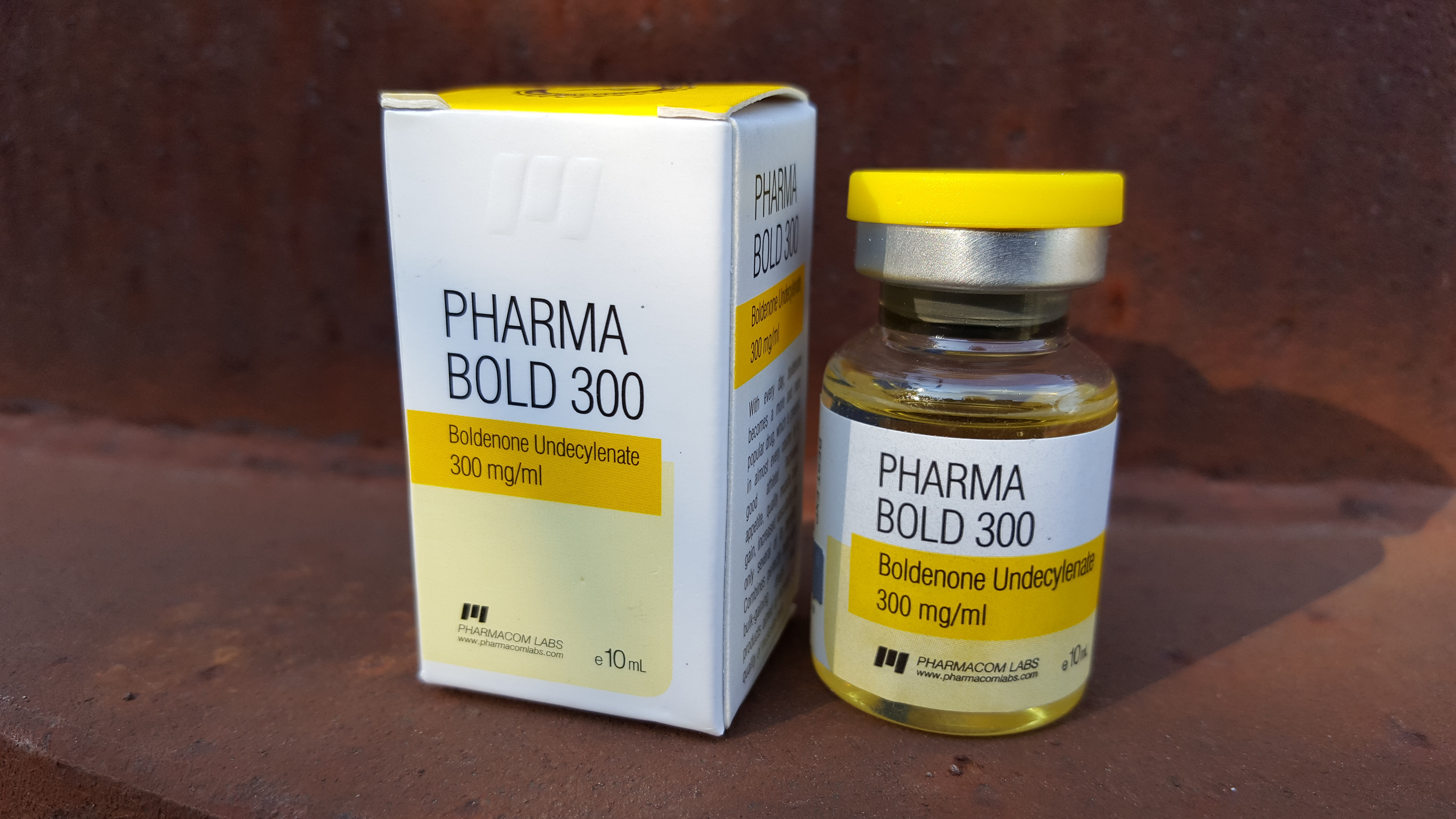 equipoise 300 mg