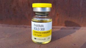 Pharmacom Labs PHARMA Bold 300 (Equipoise)