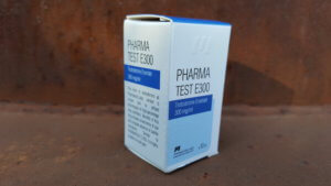 Pharmacom Labs PHARMA Test E300 (testosterone enanthate)