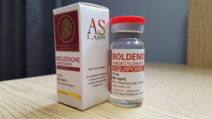 Anabolic Solutions Boldenone Undecylenate