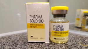Pharmacom Labs PHARMA Bold 500 (Equipoise)