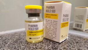 Pharmacom Labs PHARMA Bold 500 (boldenone undecylenate)