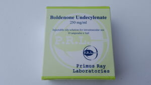 Primus Ray Labs Boldenone Undecylenate