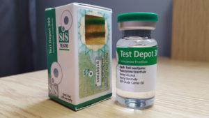 SIS Labs Test Depot 300
