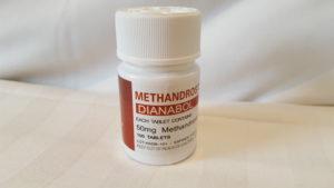 AS Labs Dianabol (methandienone)