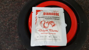 Dragon Pharma Dianabol