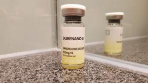 Dure Pharma Durenand-D (Deca Durabolin)