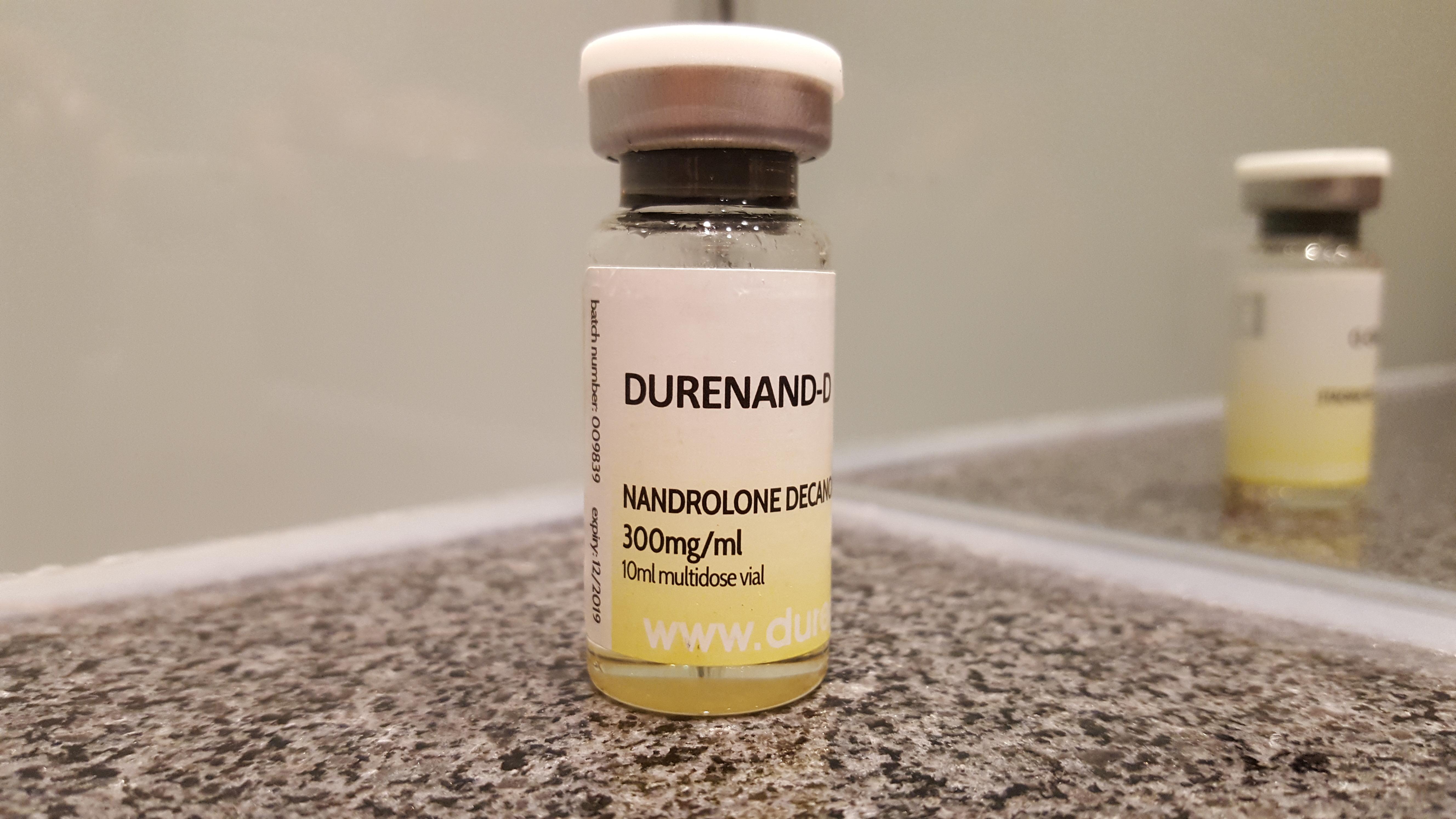 nandrolone brand name