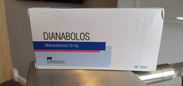 Pharmacom Labs Dianabolos Dosage Quantification Lab Results [PDF]