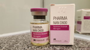 Pharmacom Labs PHARMA NAN D600 (Deca Durabolin)