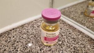 Pharmacom Labs PHARMA NAN D600