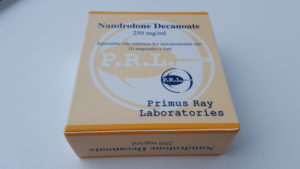 Primus Ray Labs Nandrolone Decanoate