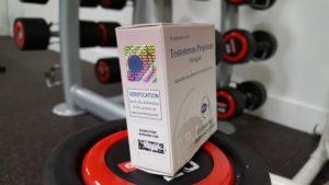 Primus Ray Laboratories Testosterone Propionate