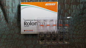 Shree Venkatesh Rolon 200 (Deca Durabolin)