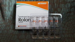 Shree Venkatesh Rolon 200 (nandrolone decanoate)