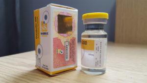 SIS Labs Durabolin 300 (Deca Durabolin)
