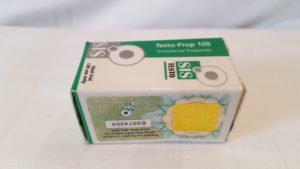 SIS Laboratories TESTO Testo-Prop 100