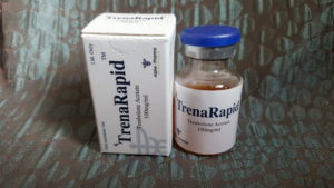 Alpha Pharma TrenaRapid (trenbolone acetate)