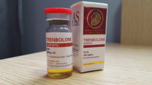 AS Labs Trenbolone Acetate