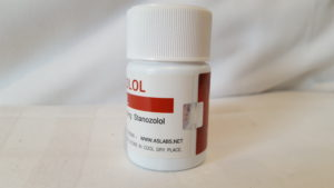 AS Labs Winstrol (stanozolol)