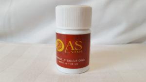 AS Labs Winstrol (stanozolol)