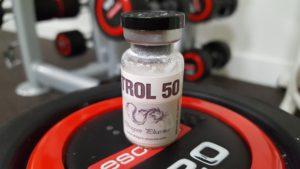 Dragon Pharma Winstrol 50 (stanozolol)