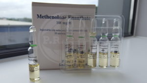 Primus Ray Laboratories Methenolone Enanthate (Primobolan Depot)