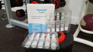 Primus Ray Laboratories Stanozolol (Winstrol)