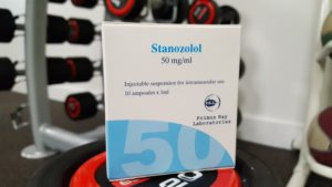 Primus Ray Laboratories Stanozolol