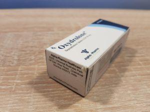 Alpha Pharma Oxydrolone